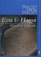 Ezra and Haggai. Rebuilding the Temple